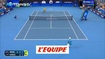 ATP Cup - Kyrgios et l'Australie s'envolent pour les demi-finales - Tennis - ATP Cup