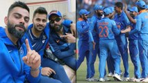 IND VS SL 2020,3rd T20 : Team India Reached Pune, Key Changes In The Team ! || Oneindia Telugu
