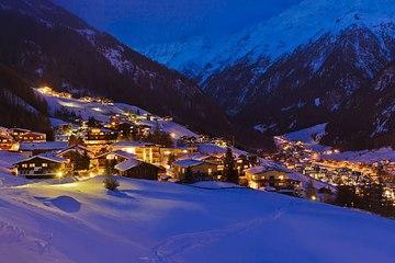 Die besten Skigebiete in Österreich