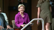 Warren Support Wanes In Brooklyn