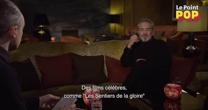 1917 :  l'interview plan séquence avec Sam Mendes