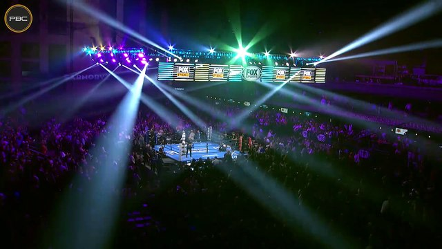 Lara vs Alvarez - Watch Full Fight August 31, 2019