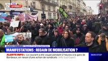 """Réforme des retraites: Le député LFI Alexis Corbière """"souhaite que les grèves s'arrêtent sur une victoire"""""""