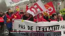 Toulouse, Caen, Marseille… Découvrez les images de la mobilisation ce matin dans plusieurs villes de France - VIDEO