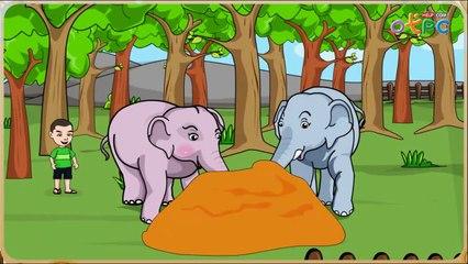 สื่อการเรียนการสอน ดินโป่ง ป.1 ภาษาไทย