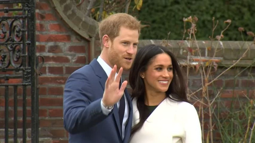 Harry and Meghan quit roles, shocking royals