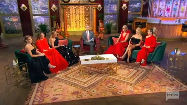 The Real Housewives Of Dallas S04E17 (Jan 08, 2019) Reunion Prt 2