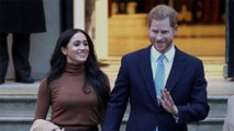 All the Things Harry and Meghan Are Really Giving Up by 'Stepping Back' From Royal Life