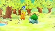 Pokémon Donjon Mystère: Équipe de Secours DX - Trailer d'annonce