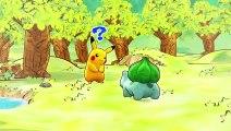 Pokémon Mundo Misterioso Equipo de Rescate DX - Tráiler para Nintendo Switch