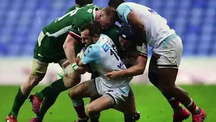 BAYONNE - LONDON IRISH