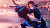 Tráiler de lanzamiento en PlayStation 4 de Darwin Project