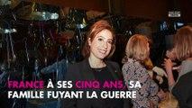 Léa Salamé : Dans sa famille, elle est loin d'être la seule célébrité