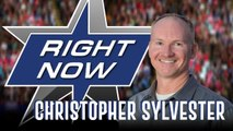 NRNPlus-RIGHT NOW S1 Ep10 - Ask Me Anything with CHRISTOPHER SYLVESTER, US Congress Candidate from AZ