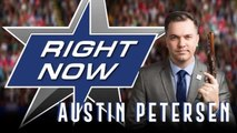 NRNPlus-RIGHT NOW S1 Ep8 - Ask Me Anything with AUSTIN PETERSEN, US Congress Candidate from MO