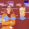 Jean-Michel Moutier invité de 100% PSG