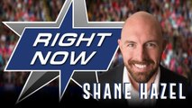 NRNPlus-RIGHT NOW S1 Ep4 - Ask Me Anything with SHANE HAZEL, US Congress Candidate from GA