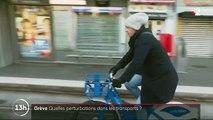 Grève du 9 janvier : des usagers toujours pénalisés dans les transports