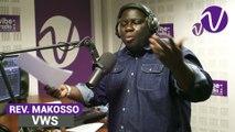 MAKOSSO et le choix du parrain, le ministre AHMED BAKAYOKO