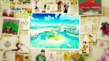 Pokémon Épée et Pokémon Bouclier - Trailer du Pass d'Extension et des DLC