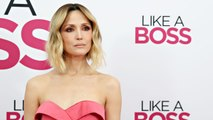 'Like a Boss' Star Rose Byrne Shares How You Can Help Volunteers Fighting Australian Wildfires