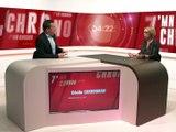 Cécile Cukierman , Sénatrice de la Loire, met fin aux rumeur:  Elle ne mènera pas de liste communiste aux elections municipales de Firminy. Préférant se consacrer à sa mission de Sénatrice et d'élue régionale. - 7 MN CHRONO - TL7, Télévision loire 7