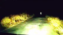 Ghost Encounter on Night travelling by car ( 360 X 640 )