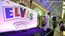 Aussie Elvis Impersonators & Fans Gather To Celebrate King's Legacy Amid Australian Bushfires!