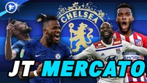 Journal du Mercato : Chelsea va faire sauter la banque, Séville vise du lourd en attaque