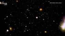 NASA's Hubble Telescope Detects Smallest Known Dark Matter Clumps