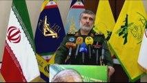 Iran warns US of more attacks
