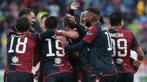 Cagliari-Milan: l'analisi degli avversari