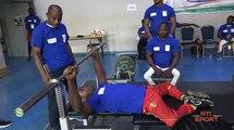 Jeux paralympiques | Compétitions de powerlifting