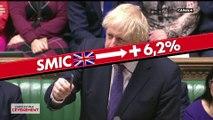 Brexit : un accord désormais définitif ?