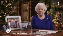Harry & Meghan: crise dans la famille royale - C à Vous - 09/01/2020