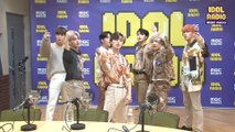 "[IDOL RADIO] ATEEZ ""Answer""♪♬"
