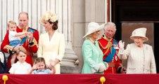 The Latest Royal Portrait Is Super Historic