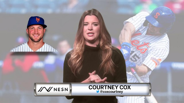 Tim Tebow Invited Back To New York Mets Spring Training