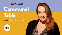 Communal Table Podcast: Trish Nelson