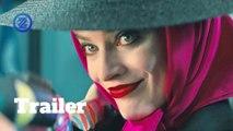 Birds of Prey Trailer #2 (2020) Margot Robbie, Ewan McGregor Action Movie HD