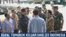 TNI: Kapal Tiongkok Sudah Keluar dari ZEE Indonesia