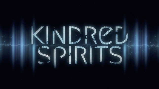 Kindred Spirits | The Perrons Family Discussion