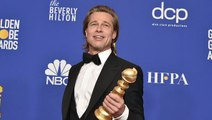 The Winners at the 2020 Golden Globes