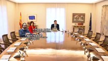 Malestar en Unidas Podemos por las cuatro vicepresidencias