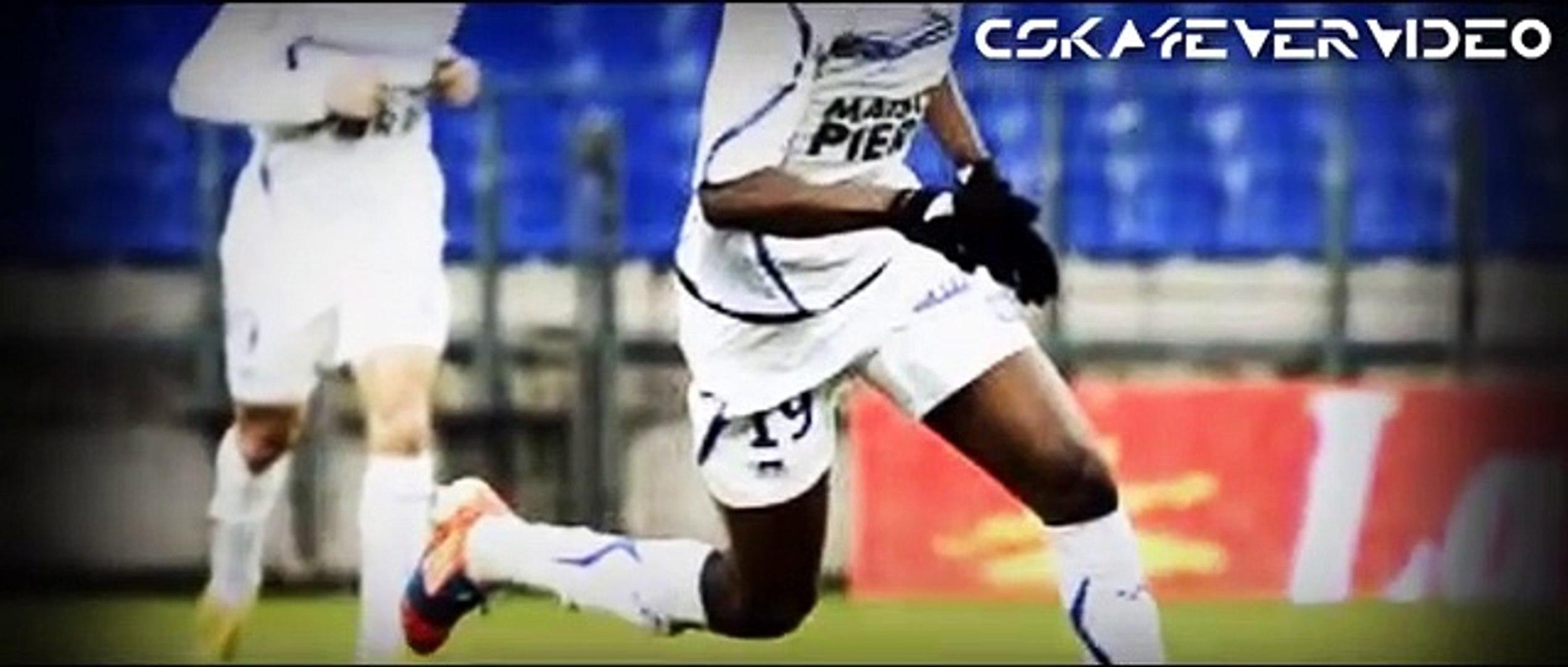 Dünya futbolunun yeni yıldızları! Yaya Sanogo