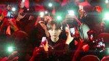 Suga's Solo 'Interlude: Shadow' Has Arrived | Billboard News