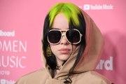 Billie Eilish Leads iHeartRadio Music Awards Nominations
