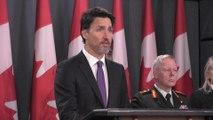 Evidence suggests Iranian missile brought down Ukrainian flight: Trudeau