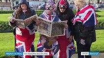 Meghan et Harry : le Royaume-Uni sous le choc