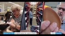 Romans-sur-Isère : le grand retour du made in France